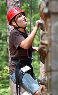 Ropes Course 13 of 14