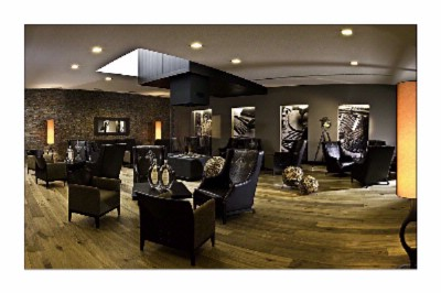 Davidoff Smokers Lounge 6 of 7