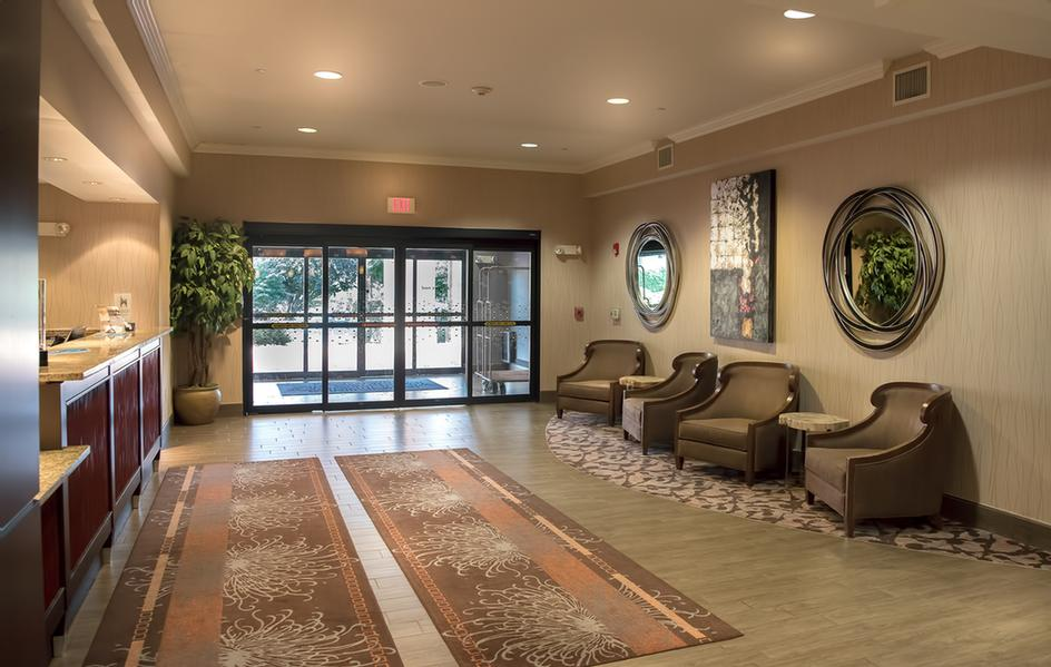 Hotel Lobby 7 Of 13