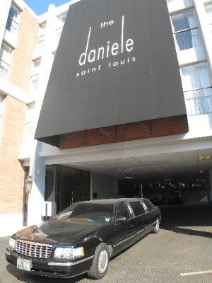 Image of The Daniele Hotel