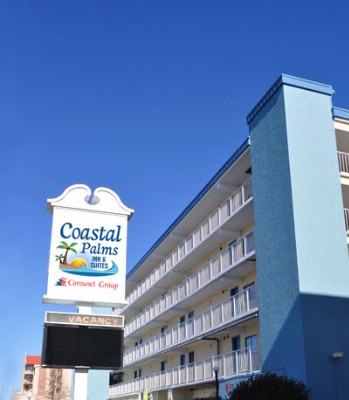 Image of Coastal Palms Inn & Suites