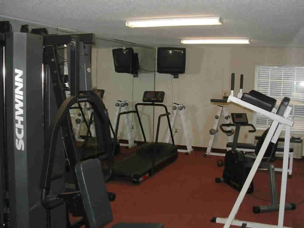 Exercise Room 5 of 12