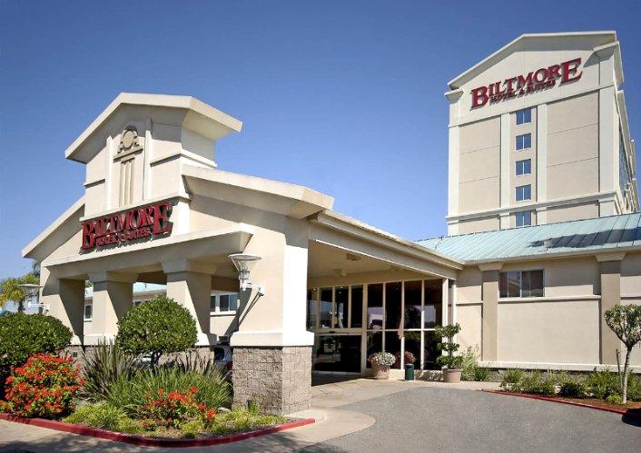 Biltmore Hotel Suites 2151 Laurelwood Rd Santa Clara Ca 95054