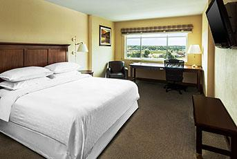 King Size Bedded Room 3 of 14
