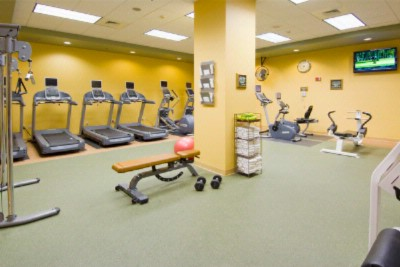Fitness Center 18 of 18