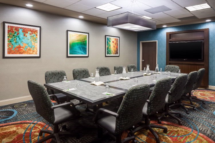 Executive Boardroom 15 of 18