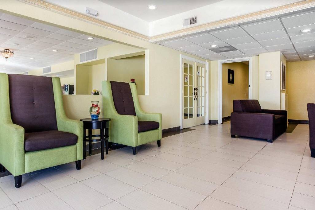 Image of Quality Inn & Suites Walterboro