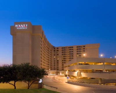 Hyatt Regency Dfw 1 of 11