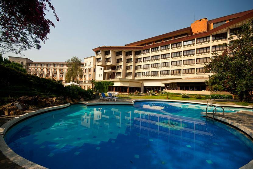 Hotel Yak Yeti Durbar Marg Kathmandu