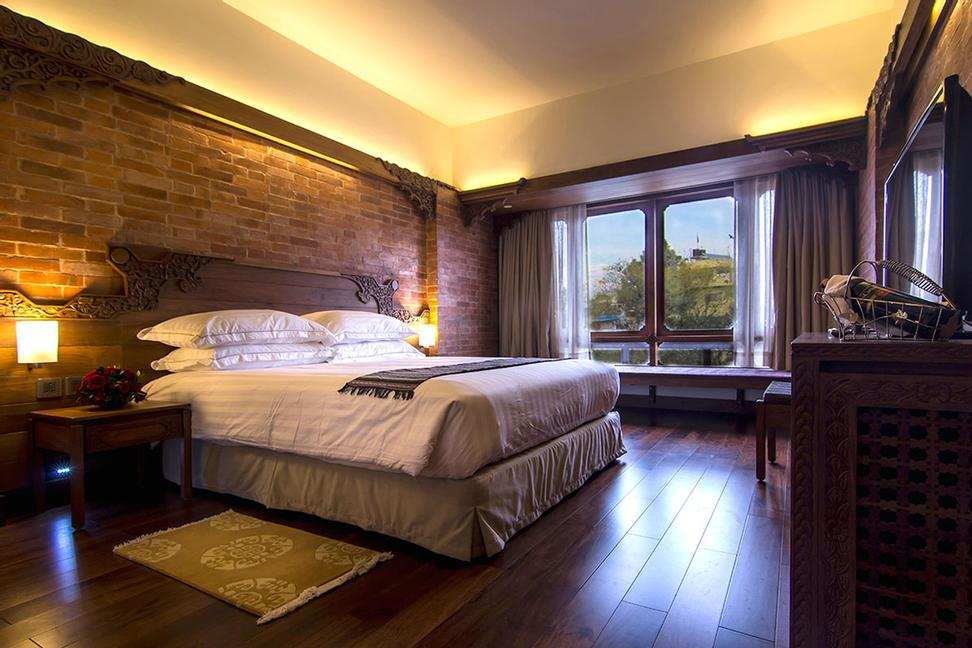Heritage Deluxe Rooms 3 of 18