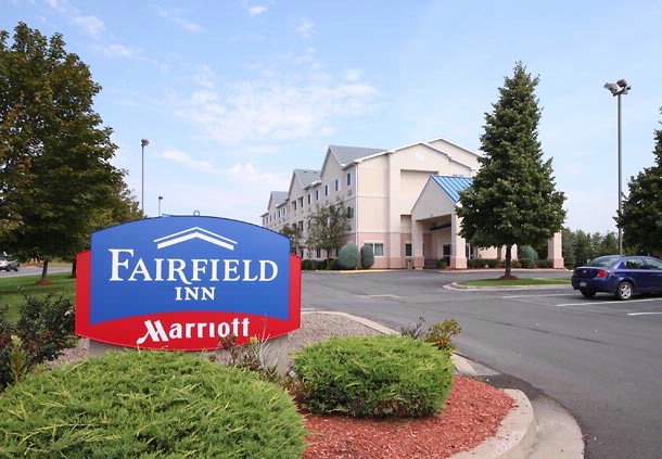 Fairfield Inn Clay / Syracuse 1 of 6