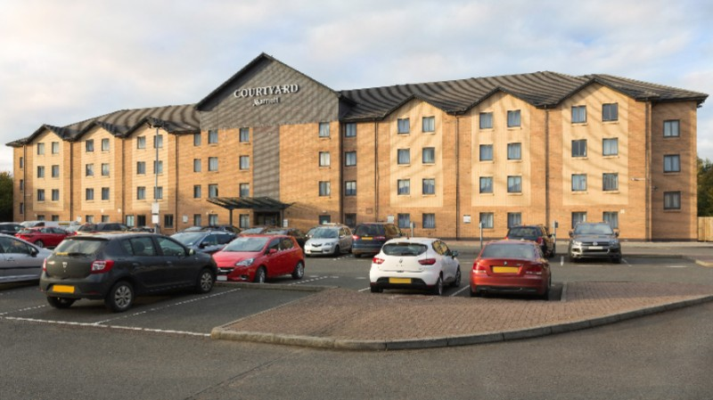 Image of Ramada Glasgow Airport
