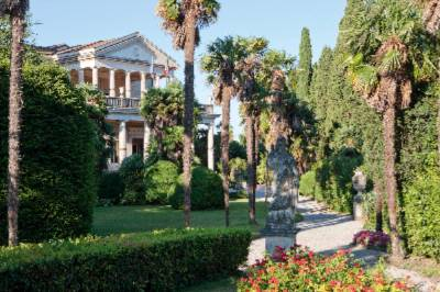 Image of Hotel Villa Cortine