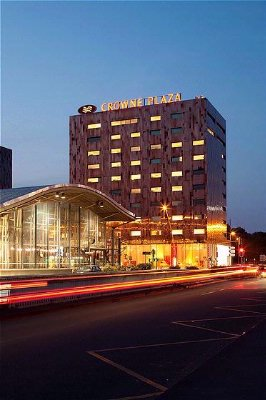 Image of Crowne Plaza Lille Hotel