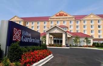 Hilton Garden Inn Louisville Northeast 1 of 12