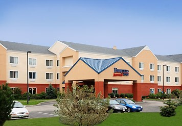 Fairfield Inn by Marriott 1 of 10