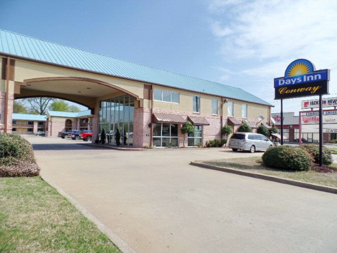 Image of Days Inn Conway