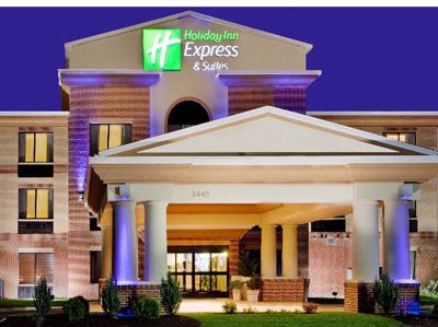 Holiday Inn Express & Suites Exmore 1 of 29