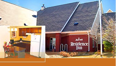 Image of Residence Inn by Marriott Longmont
