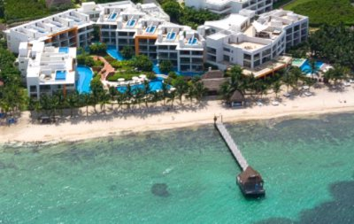Image of Secrets Aura Cozumel All Inclusive