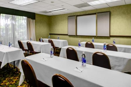 Meeting Room Classroom 15 of 16