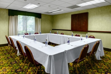 Meeting Room Square 16 of 16