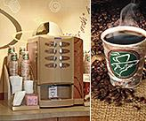 We Offer 5 Different Flavors Of Fresh Ground/brewed Coffees. 6 of 9
