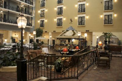 Image of Doubletree Guest Suites by Hilton