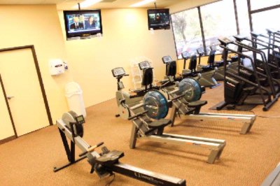 Adjacent Fitness Facility 14 of 18