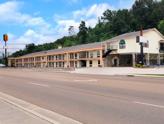 Image of Super 8 Motel