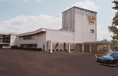 Image of Days Inn Central