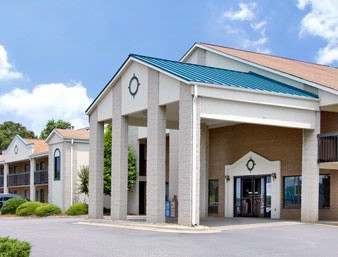 Image of Days Inn Mooresville