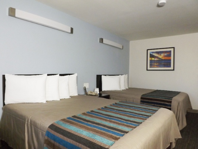 Renovated Guestrooms 3 of 5