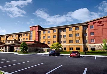 Image of Residence Inn by Marriott