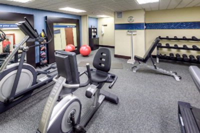 Stay Fit In Our New Fitness Center! 7 of 8