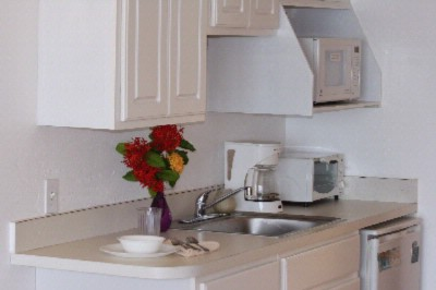 Ensuite Kitchenettes Available 4 of 15
