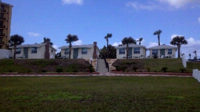 Our Beachfront Couples Cottages 3 of 3
