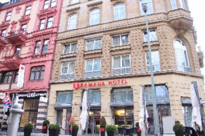 Image of Ramada Hotel Frankfurt City Center & Financial Dis