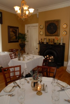 Enjoy Romance In The Sturbridge Area While Dining Fireside At The Vienna Restaurant Inn. Choose From Several Of Our Intimate Dining Rooms 3 of 11