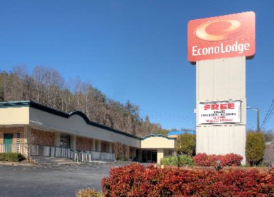 Econo Lodge 1 of 15