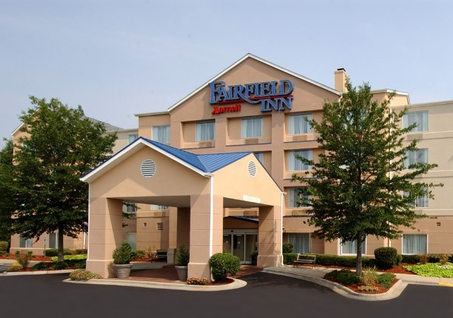 Fairfield Inn by Marriott Charlotte Gastonia 1 of 8