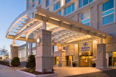 Hilton Providence Exterior 2 of 12