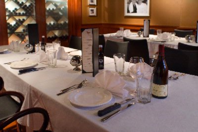Shula\'s Private Dining Room 10 of 12