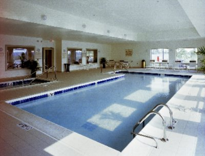 Indoor Pool And Whirlpool 2 of 10