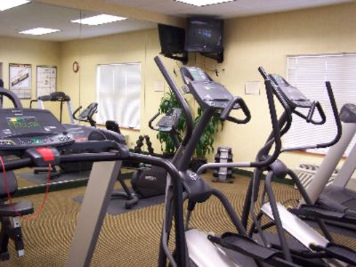 Exercise Room 3 of 10