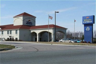 Image of Holiday Inn Express Kernersville
