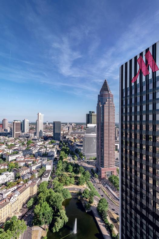 Image of Marriott Frankfurt