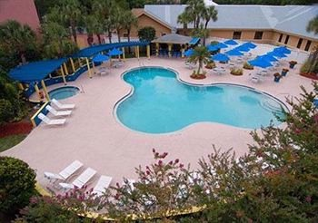 Quality Suites Turkey Lake / Lake Buena Vista