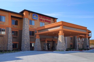 BW Premier Kc Speedway Inn & Suites by Best Western 1 of 8