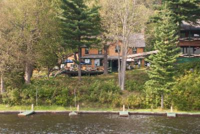 Image of North Woods Inn Resort